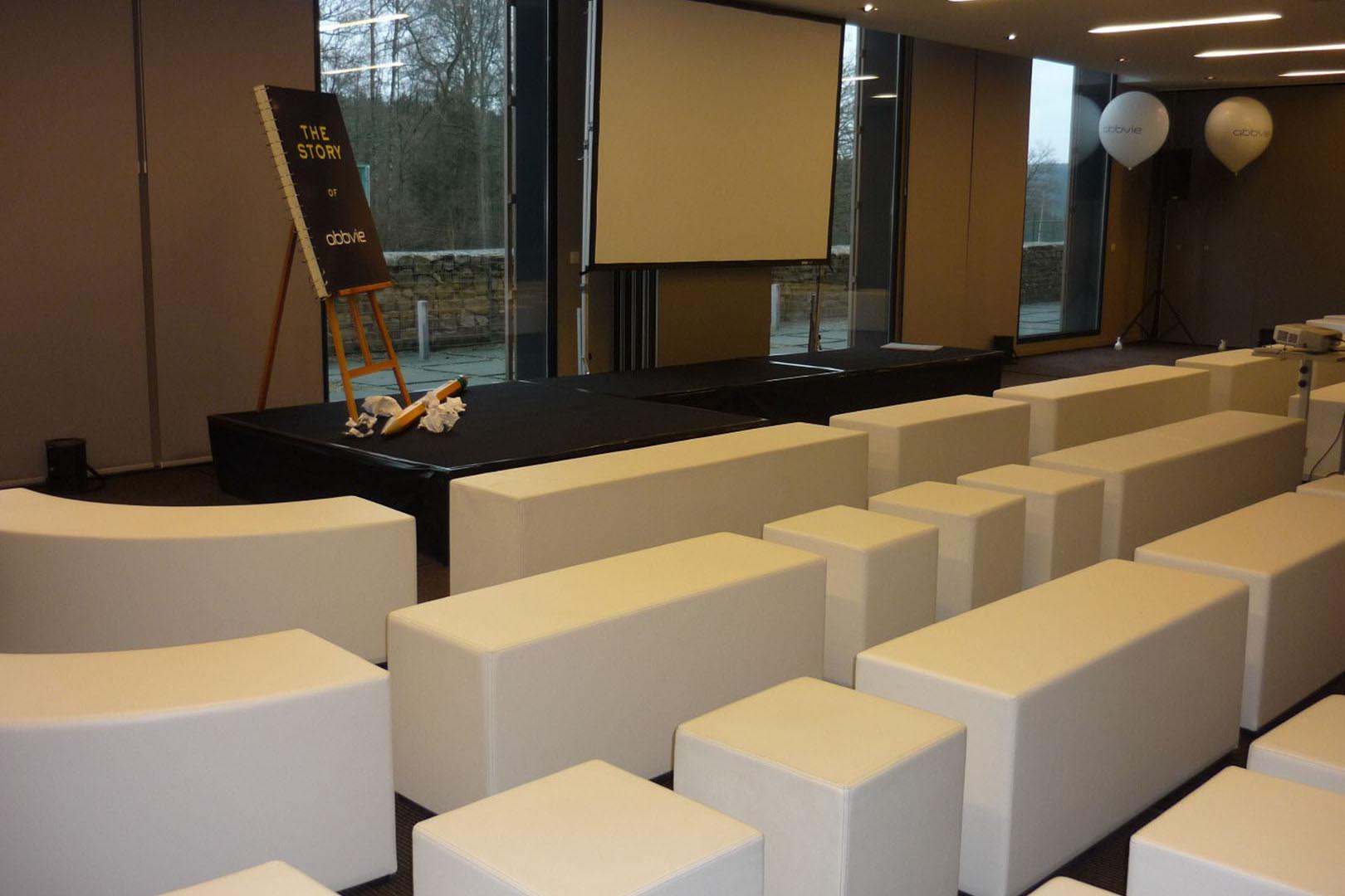 Incentives und Teambuilding - Hotel de la Source