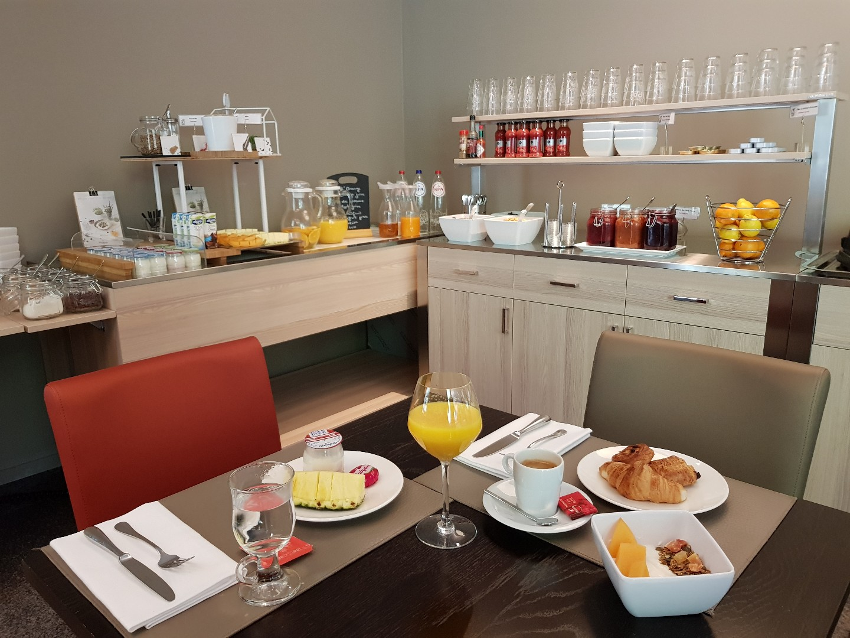 Hotel Restaurant Dans Les Fagnes